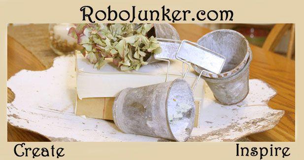 robomargo creations