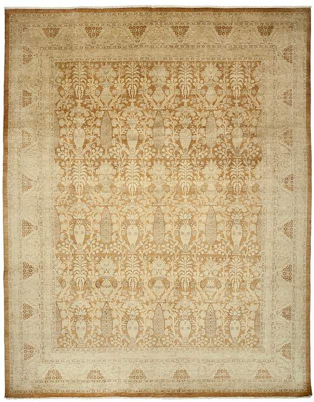 Bloomingdale's Valley Collection Oriental Area Rug, 8'4 x 10'3