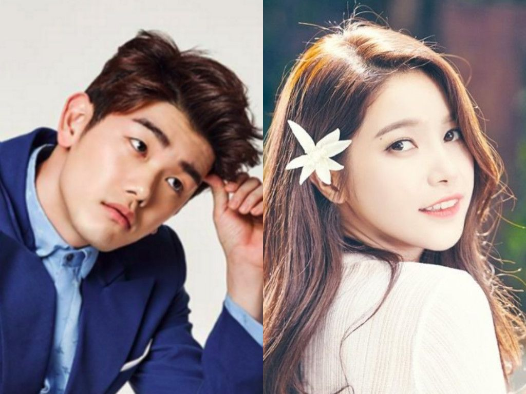 Eric Nam And Mamamoo S Solar Confirmed As New We Got Married Couple We Got Married Couples Married Couple Kpop Couples