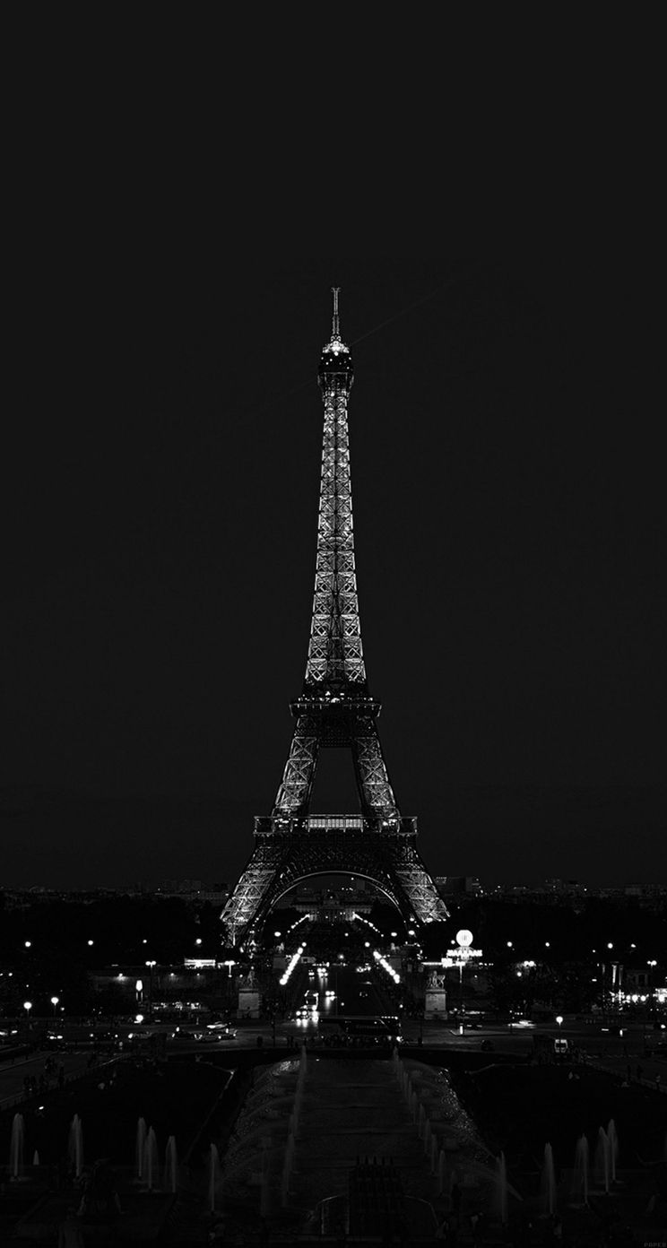 Eiffel Tower Views Paris Wallpaper Iphone Paris Wallpaper City Wallpaper