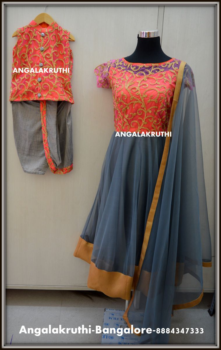 6572d95fc Mom and boy designs by Angalakruthi-Ladies and kids boutique in ...