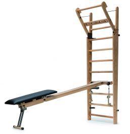 combitrainer in 2020  diy home gym diy gym equipment