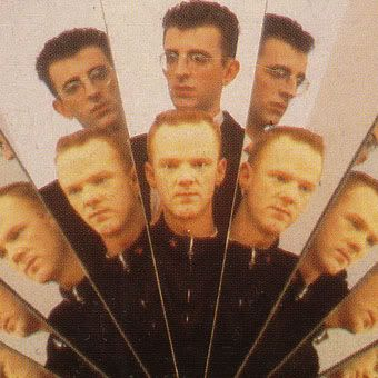 Soundtrack To My Day: Happy Valentineu0027s Day   The Communards