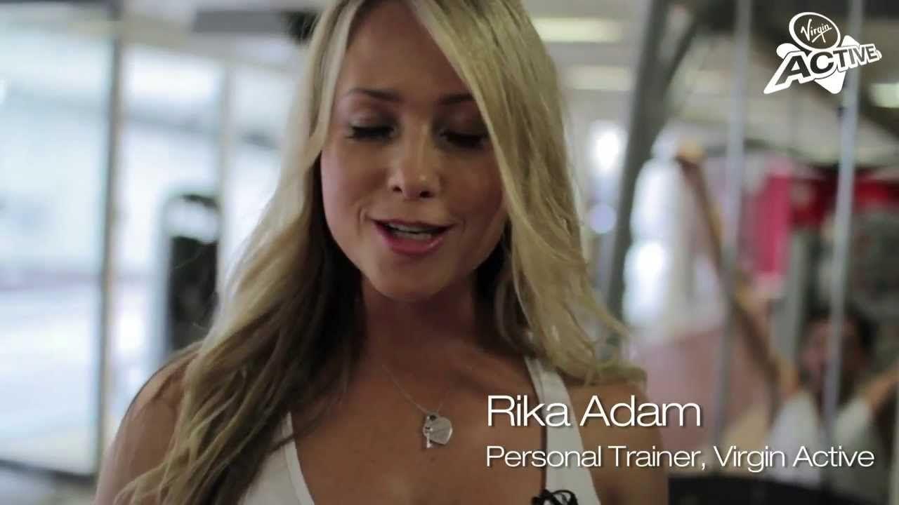Rika Adam | Miss Jetset Magazine Cover Model Contest