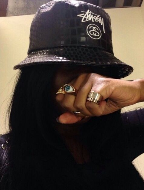 01fe51f8f7a Bucket hat