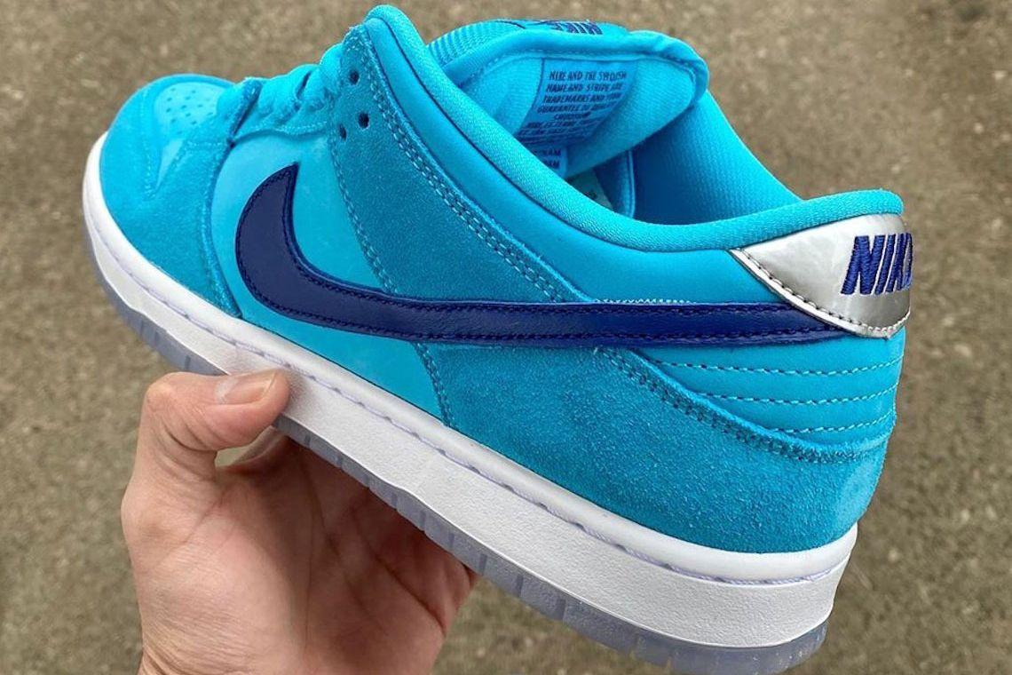 Sprawdź najnowszy projekt Supreme x Nike SB Air Force 2