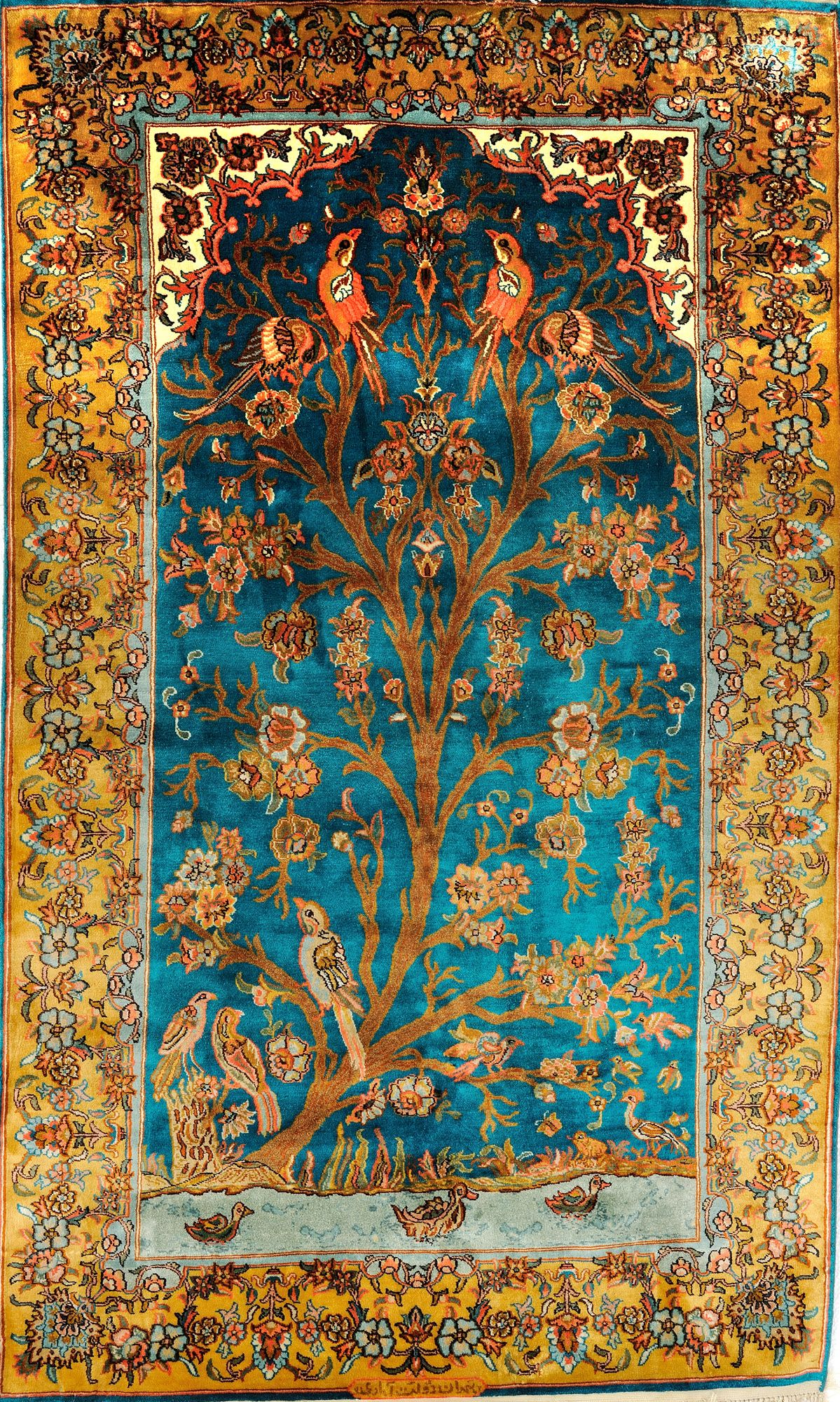 78 Best Images About Kashmir Carpet On Istanbul