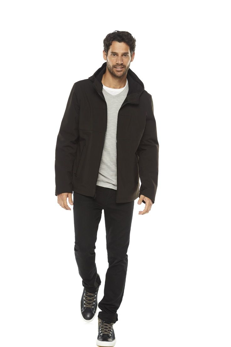Mens Outerwear Clothing Kohl S Men S Coats And Jackets Mens Coats Mens Outerwear [ 1104 x 736 Pixel ]