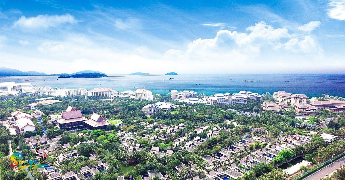 Pullman Sanya Yalong Bay Villas & Resort features 115