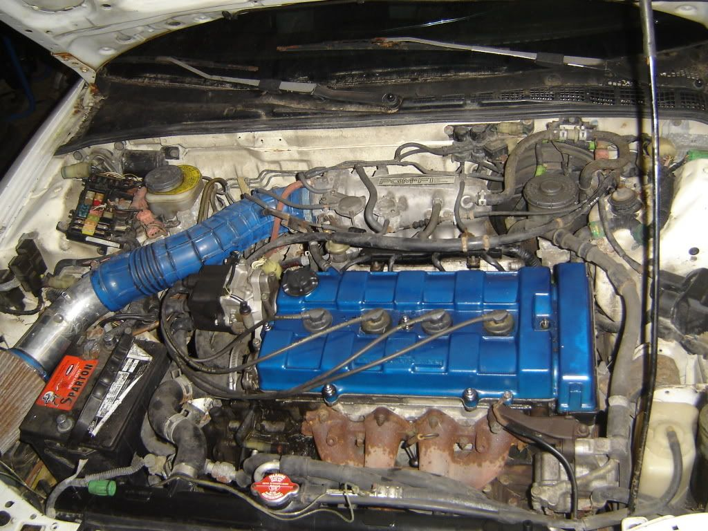 Acura Integra 1990 1 6 Litre Engine 1 6l Acura Integra Naturallyaspirated Honda Car Acura Acura Integra