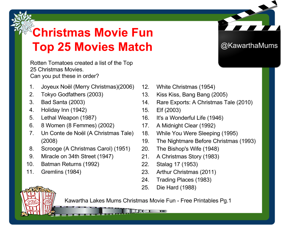 Christmas Trivia Questions Christmas Pinterest