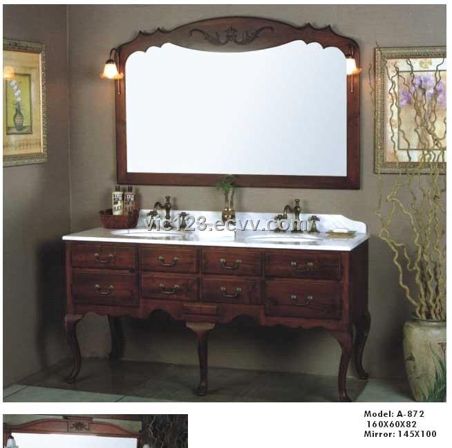 Diy Mirror Tv Cabinet: Best 25+ Antique Bathroom Vanities Ideas On Pinterest