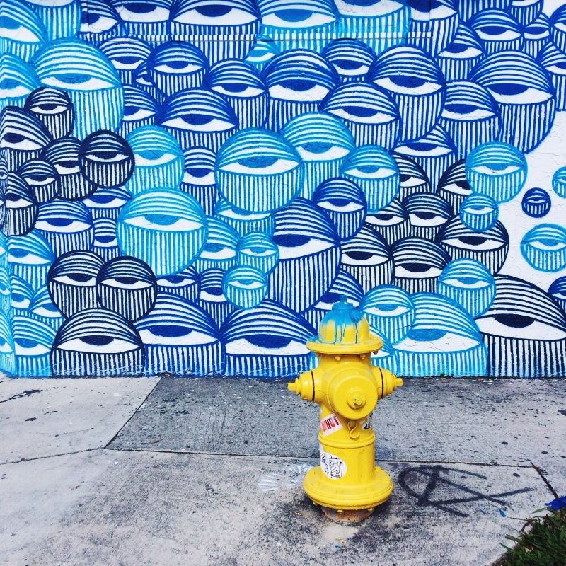 #Miami #artbasel