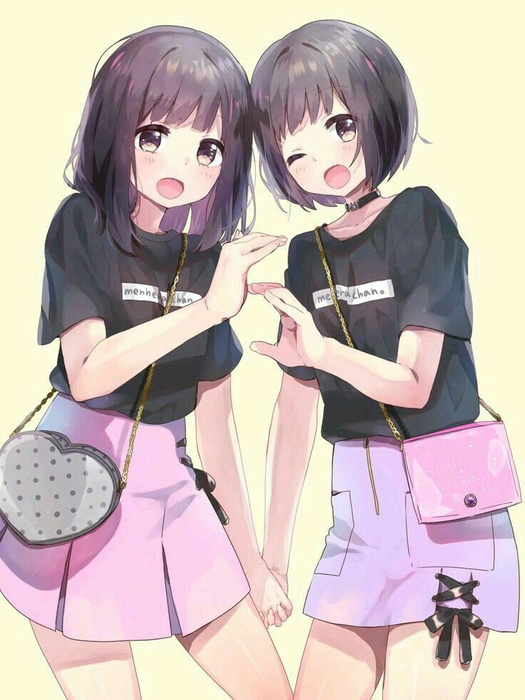 Photo of Anime Friends Manga