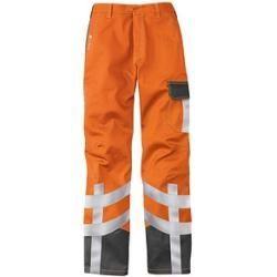 Photo of Unisex Kübler Warnschutzhose Psa Safety X7 orange Größe 90 KüblerKübler