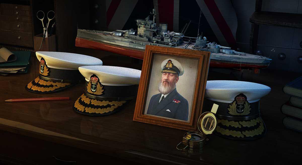 "Картинки по запросу ""captain world of warships"""