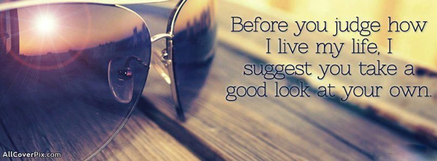 Life Quotes And Sayings For Facebook Cover : life favorite quotes life cover cover quotes covers facebook facebook ...