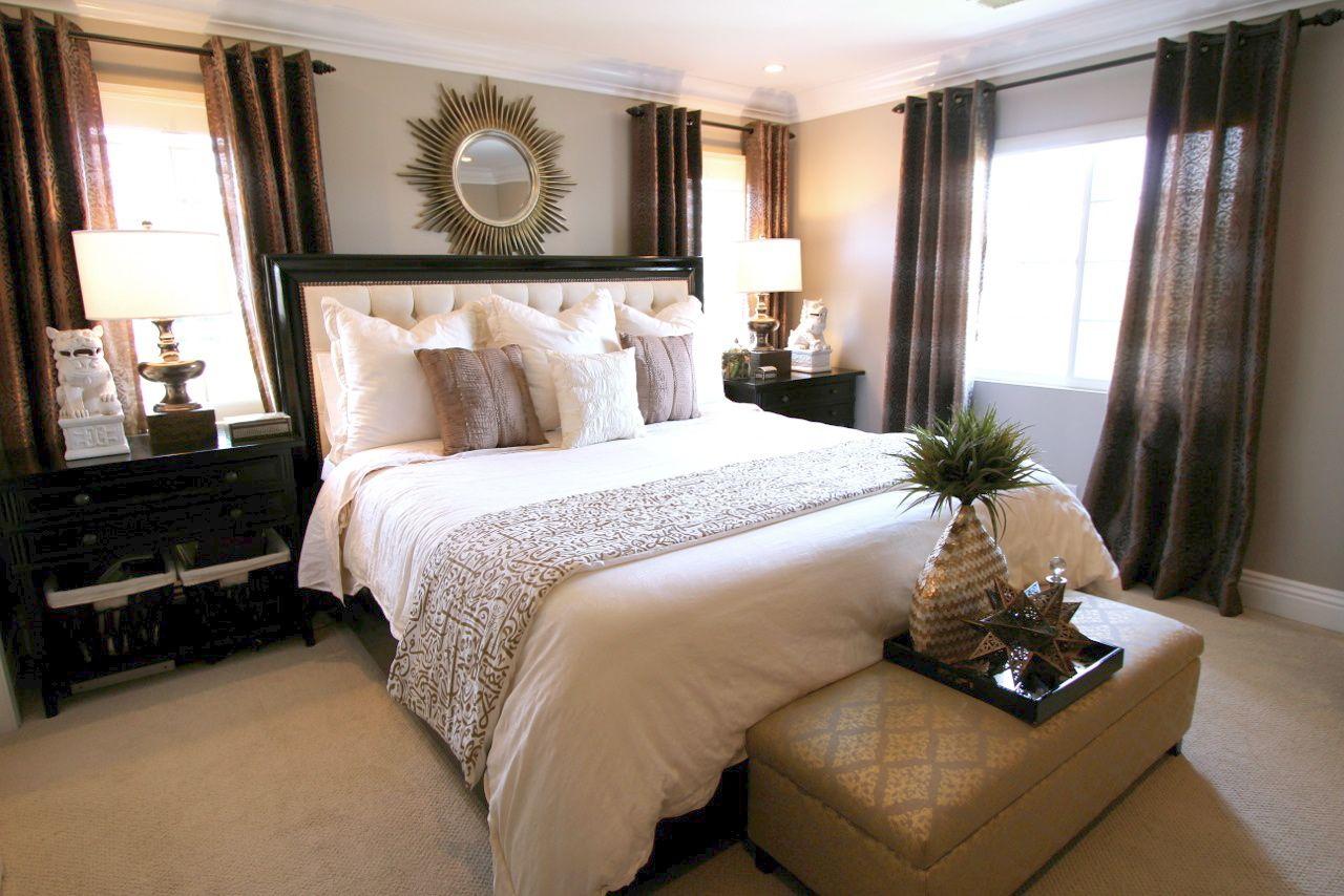 Nagwa Seif Interior Design Residential Interior Design And Blog Master Bedrooms Decor Bronze Bedroom Bedroom Design