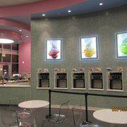 Photo of Tutti Frutti - Danville, CA, United States. Tutti Frutti - Dublin just open a few days ago!!!