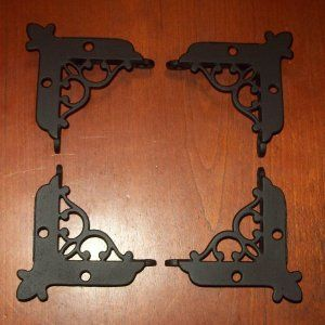 Fancy 1800 S Screen Door Corner Brackets Screen Door Wall Lights House Exterior