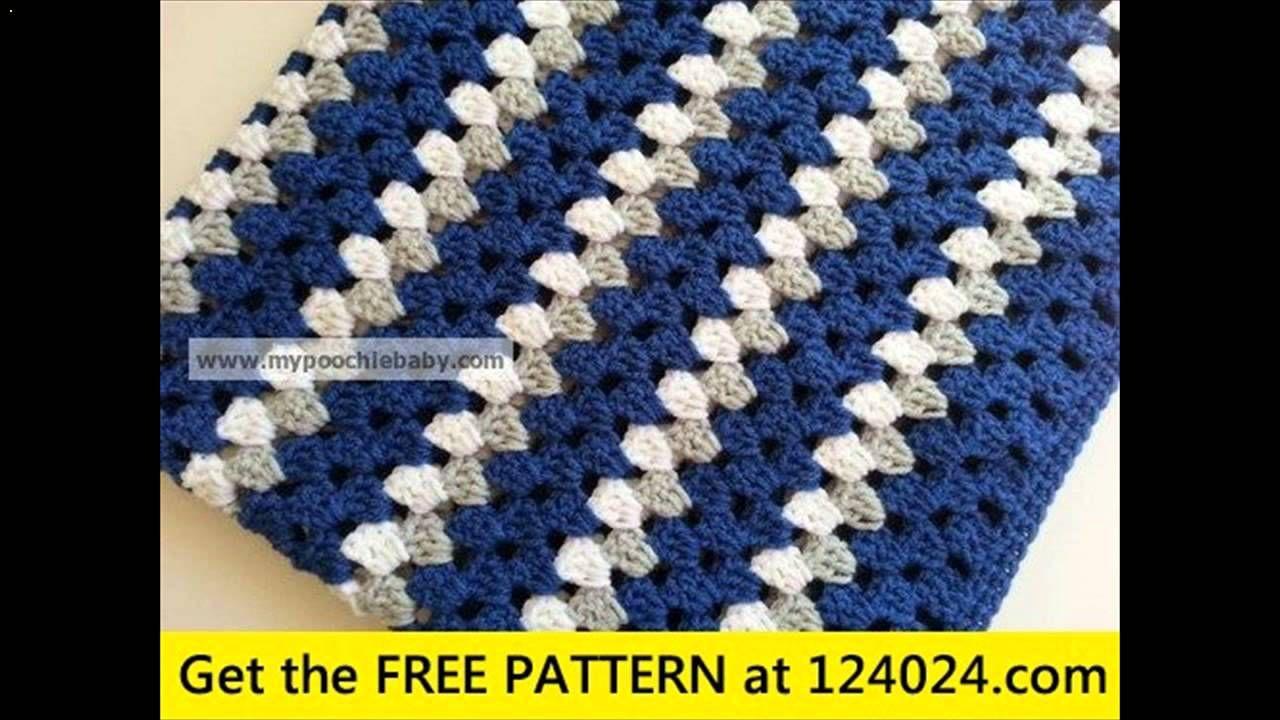 crochet baby blanket patterns free | Make A Baby Blanket | C2C Color ...