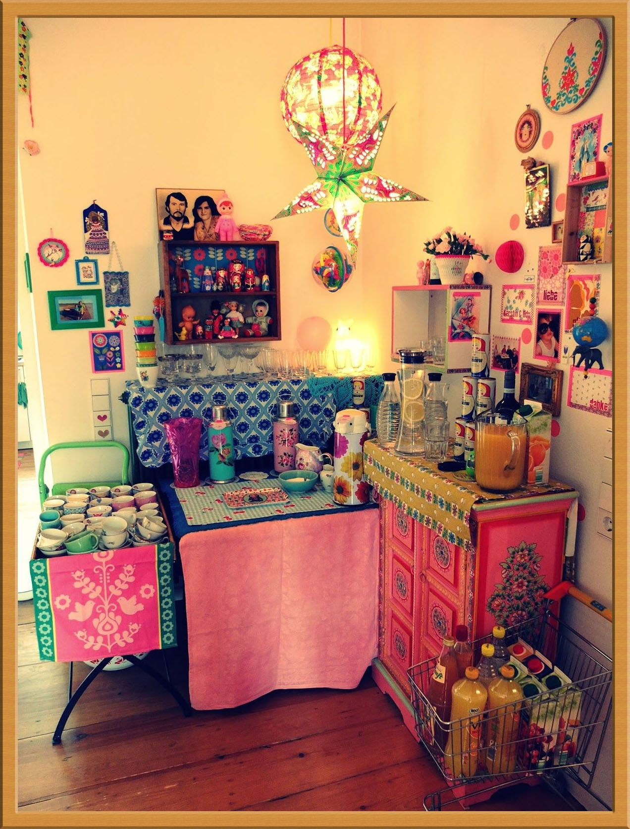 How To Make Your Product Stand Out With Bohemian Homedecor