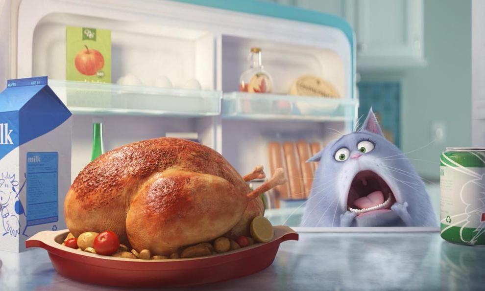 Comme Des Betes Bande Annonce Cinema Comme Des Betes Comme Des Betes Film D Animation Et Le