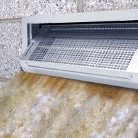 Crawl Spaces In Flood Zones My Home Science Flood Zone Crawlspace Flood Vents