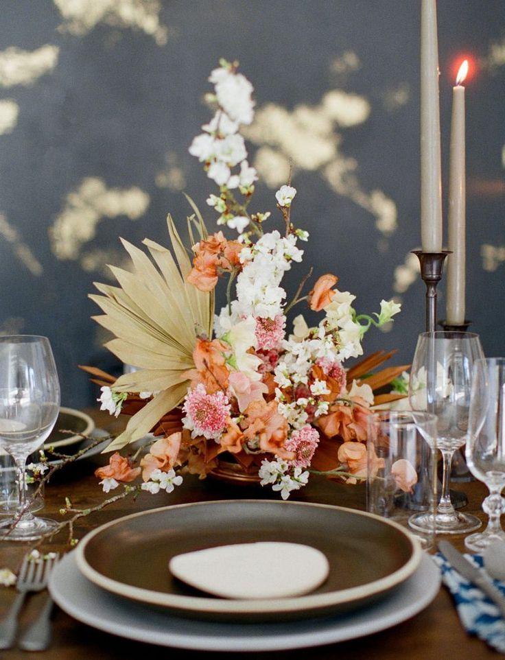 Wedding Trends 25 Stunning Dusty Orange Wedding Color Ideas
