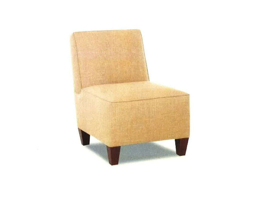 Living Room Furniture North Carolina Klaussner Living Room Kaylee Armless Chair Klaussner Home