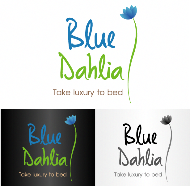 Trendy Logo required for a Bed linen brand Bed linen