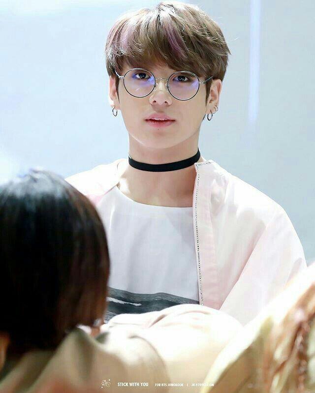 Bts Jungkook Glasses Wallpaper: BTS (97% Jungkook) In 2019
