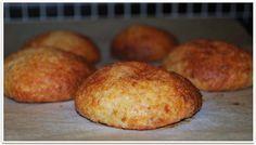 Kutsu vapauteen: Mantelileipä- runsaasti proteiinia, hyviä rasvahappoja ja kuituja
