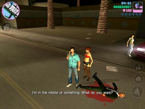 Why Can T Tommy Swim In Gta Vice City Captain Picard Meme