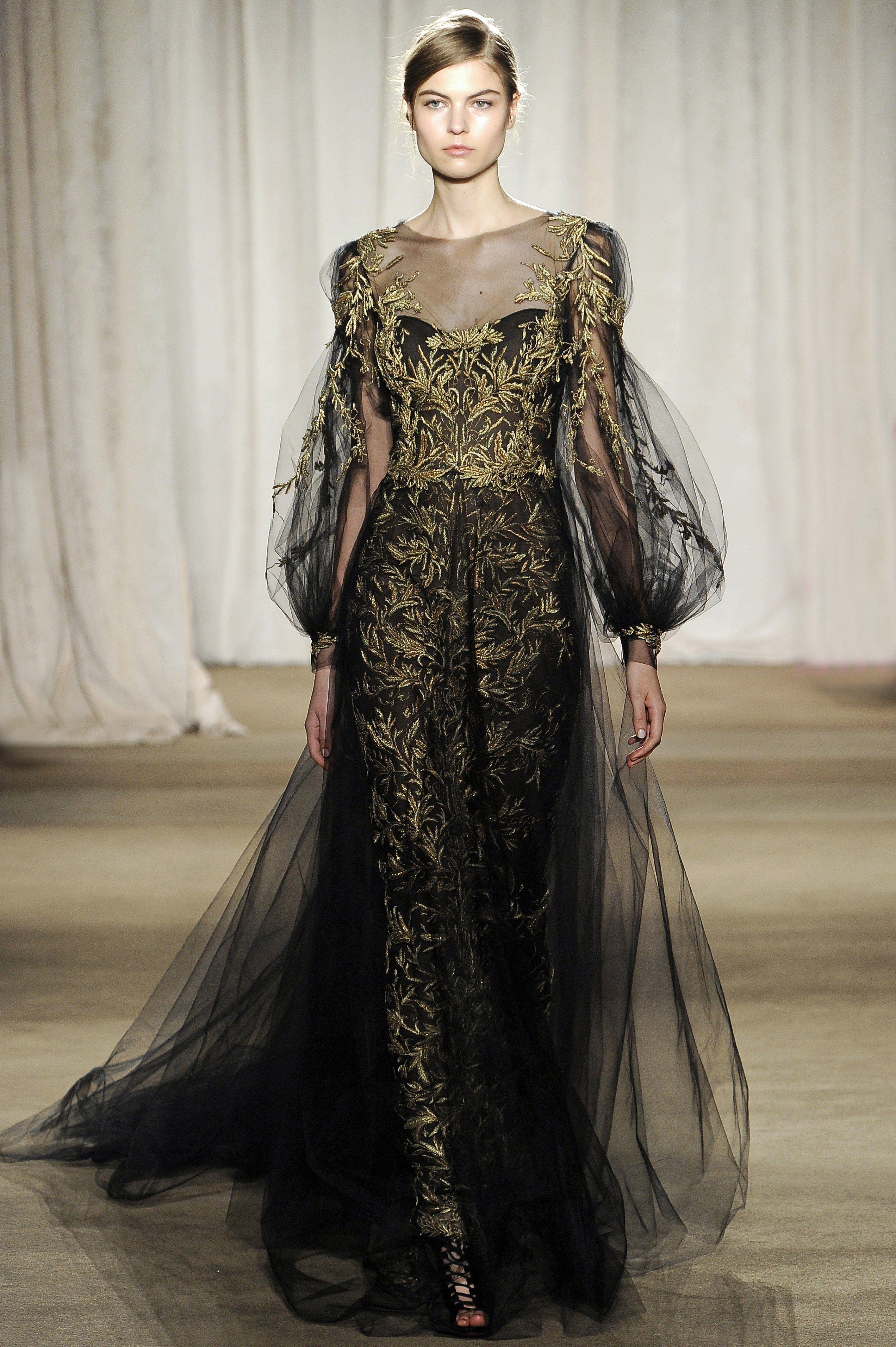 REVLON sponsors the @Marchesa show during Mercedes-Benz NY Fashion Week Fall/Winter 2013. #RevlonNYFW #NYFW