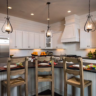 2013 cottage photo tour wellborn cabinetsamerican kitchenlighting designlighting ideassouthern livingsouthern
