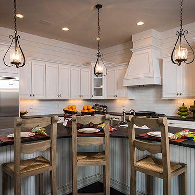 2013 cottage photo tour wellborn cabinetsamerican kitchenlighting designlighting ideassouthern livingsouthern