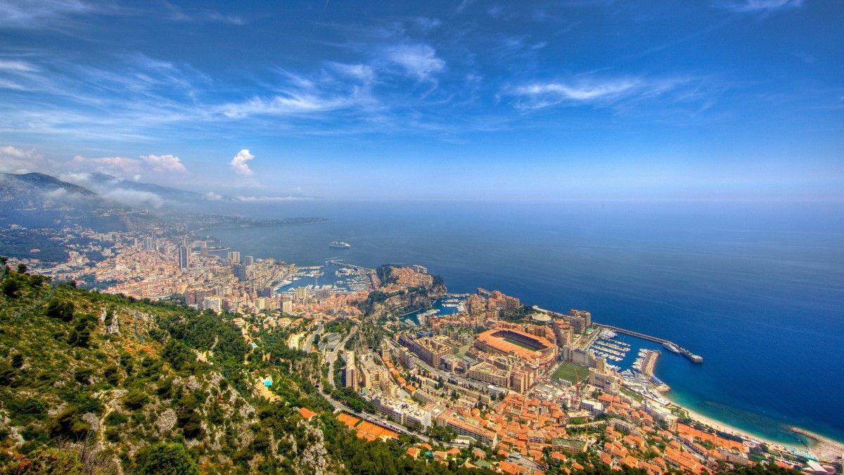 Обои monte carlo, Монако, монте карло, monaco. Города foto 16