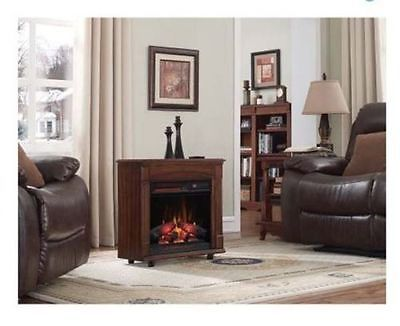 Chimney Free Electric Fireplace