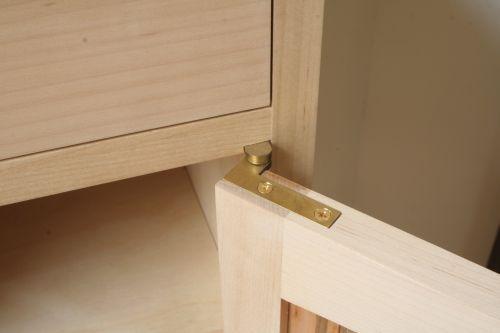 How To Install Hidden Door Hinges Diy Cupboards Kitchen Hinges Hinges For Cabinets