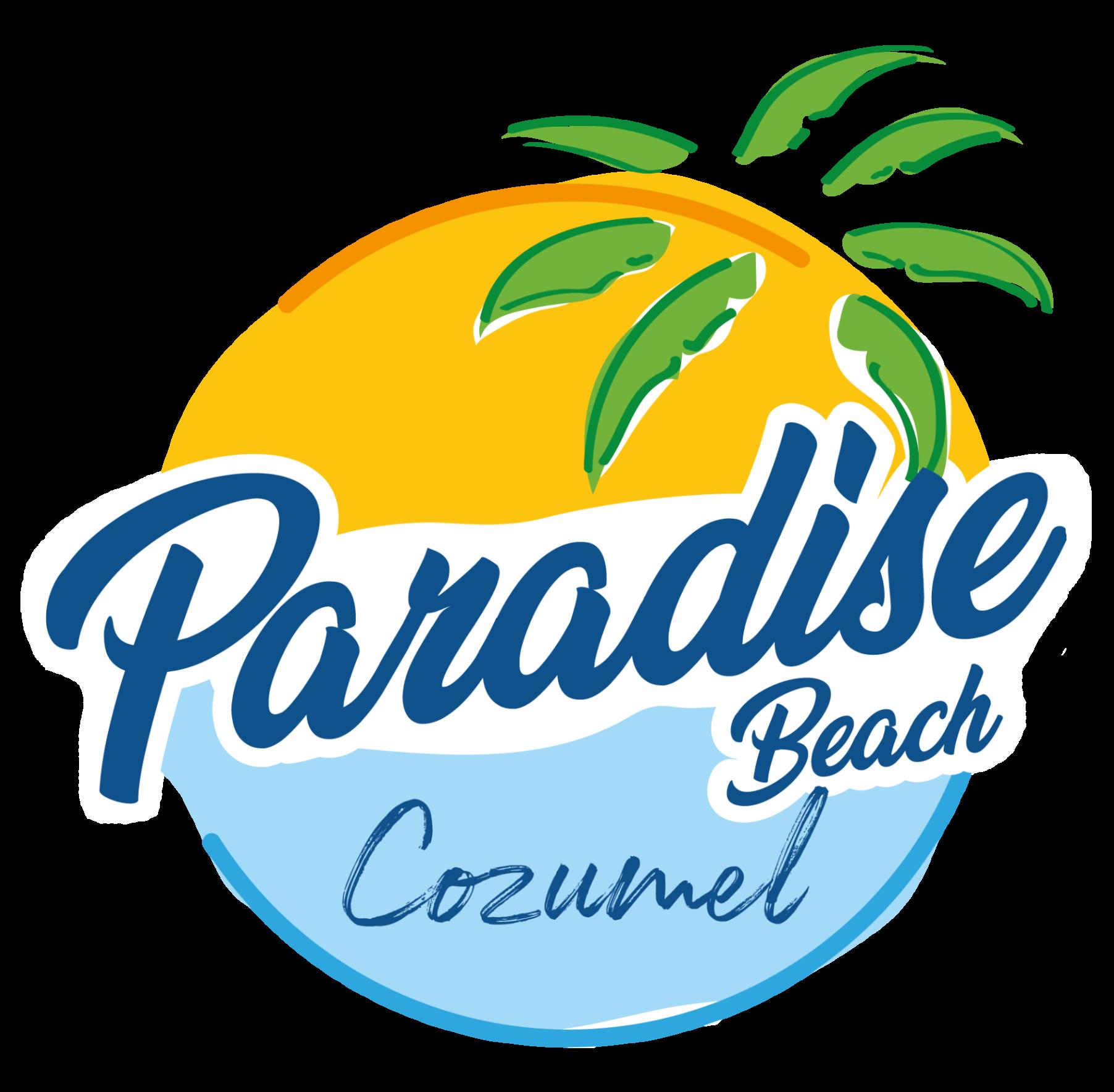 Paradise Beach Beach Paradise Cozumel Excursions Beach Meals