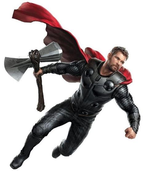 Thor Avengers 4 promo | Thor Odinson | Marvel, Avengers