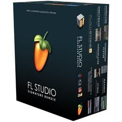 fl studio 11 signature bundle crack free download