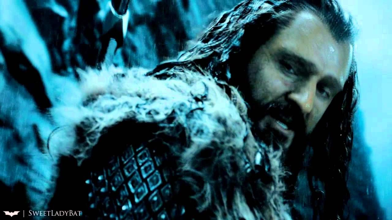 Thorin Oakenshield | Cold As It Gets (+playlist)