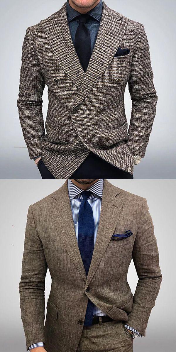 Formal Suit Mens Fashion Blazer Suit Fashion Mens Fashion Suits