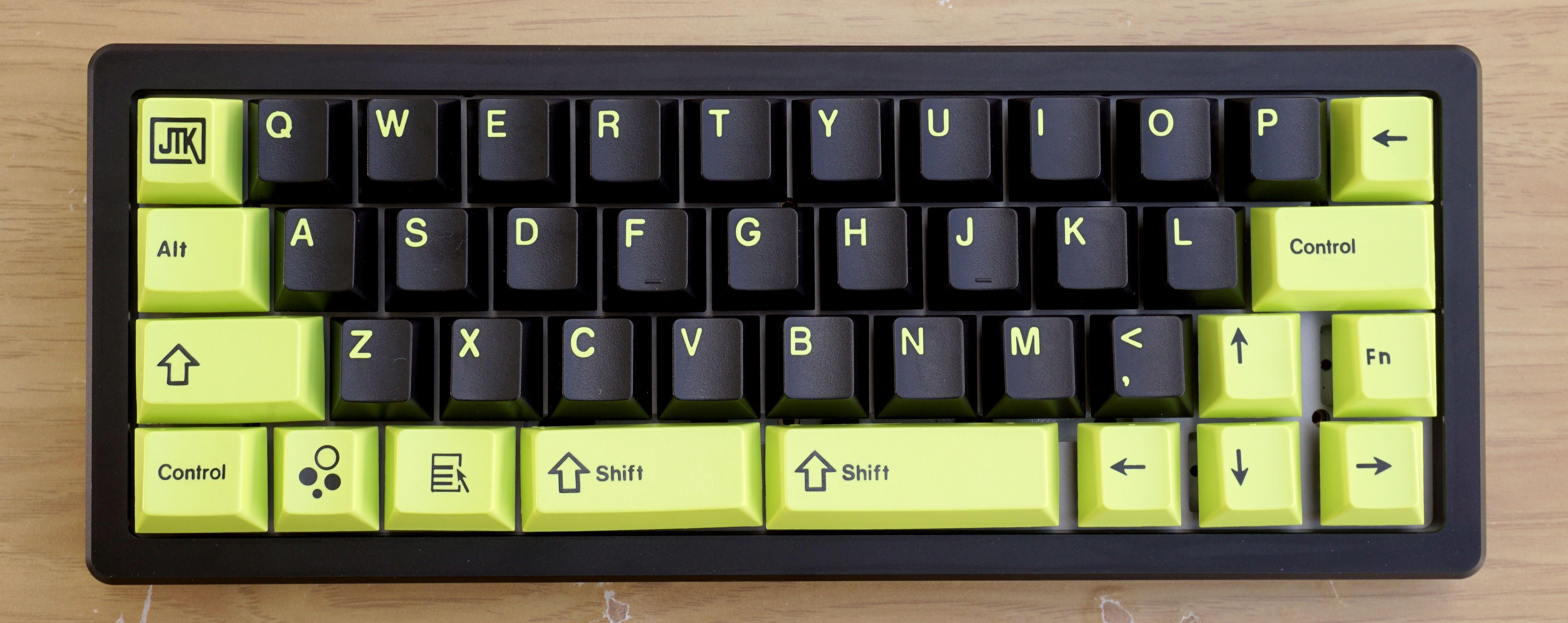 Toxic Daisy | key | Computer keyboard, Keyboard, Daisy