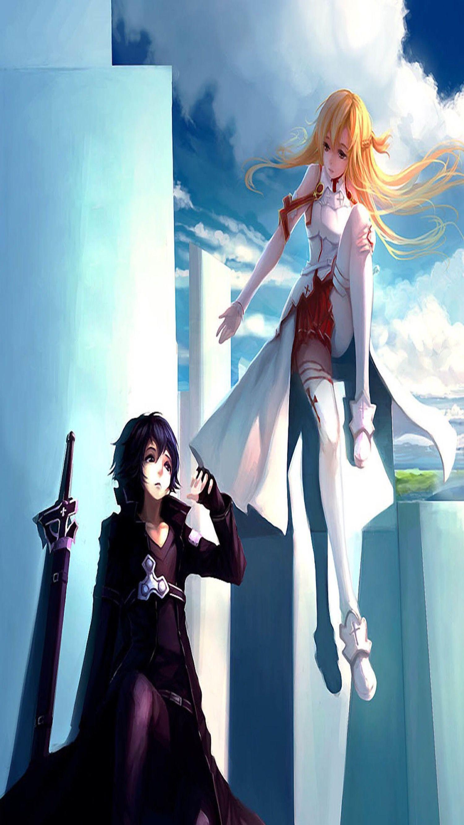 Unbreakable, Eternal, True Love : swordartonline | Sword