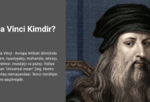 Leonardo Da Vinci Kimdir 58 Leonardo Da Vinci Leonardo Vinci