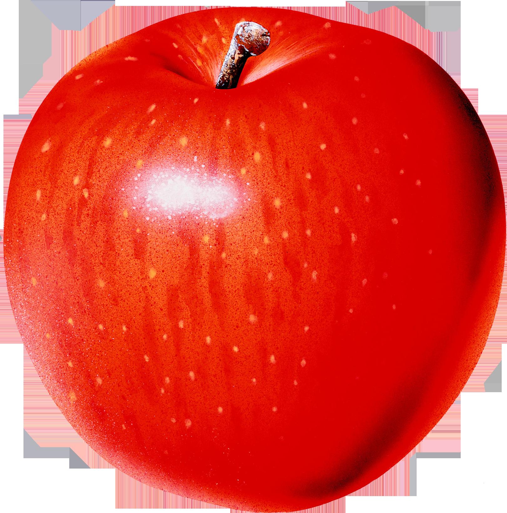 Red Apple S Red Apple Fruit Apple