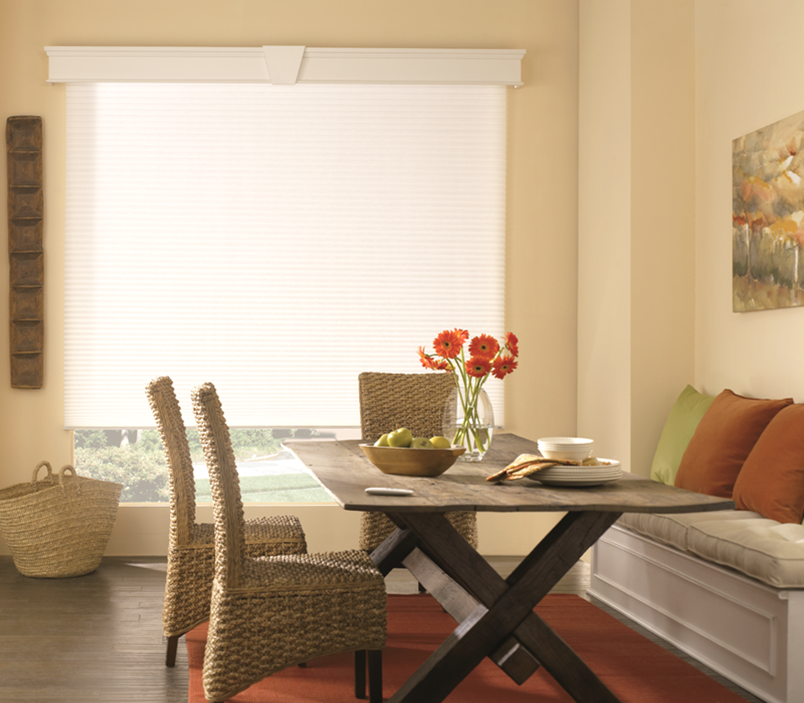Inside mount vs outside mount blinds and shades Small windows